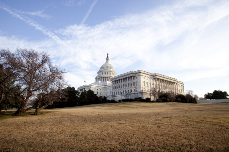 Ad Campaign for Washington DC Lobbying Group | Northern Virginia Corporate Photographer