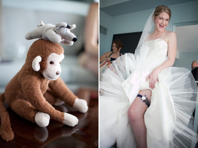 Amy + Sean Tie the Knot! | Northern Virginia Wedding Photographer