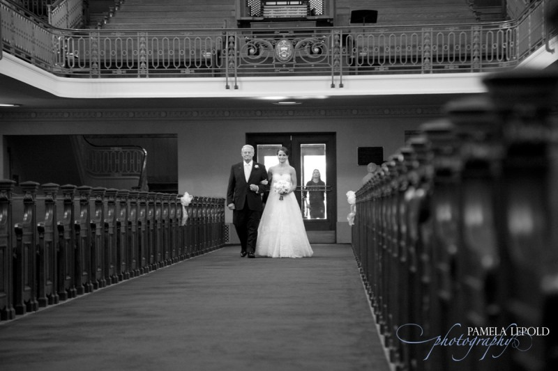 Whitney + Tim, Annapolis Marriott | Northern Virginia Wedding Photographer