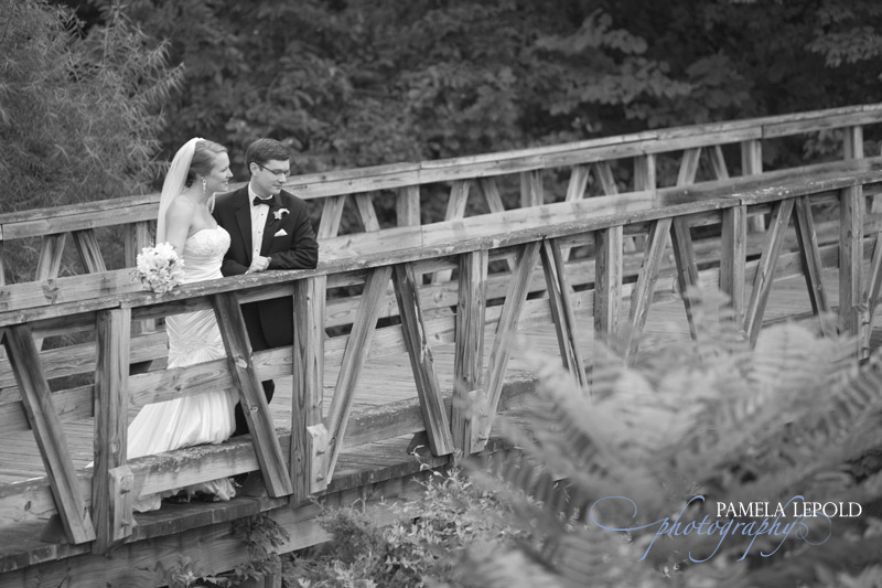 Matthew + Sarah, Stonewall Golf Club | Northern Virginia Wedding Photographer