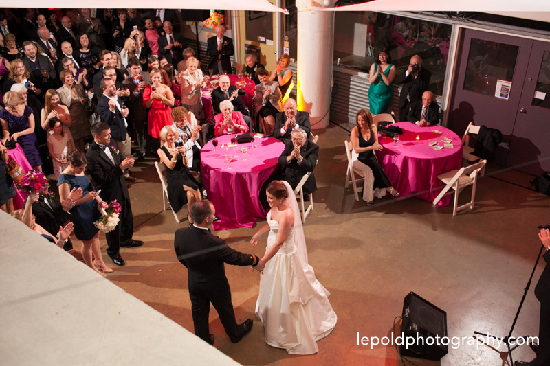 Torpedo Factory Wedding 051 LepoldPhotography