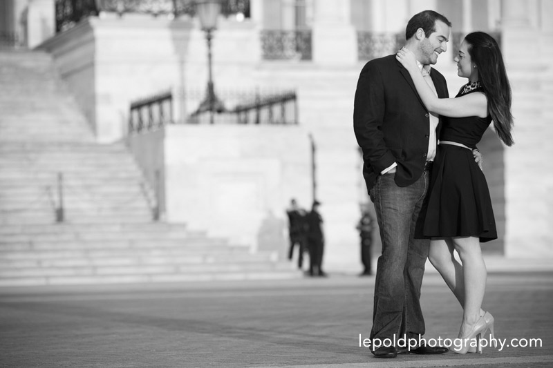 03 DC Engagement Photos Lepold Photography