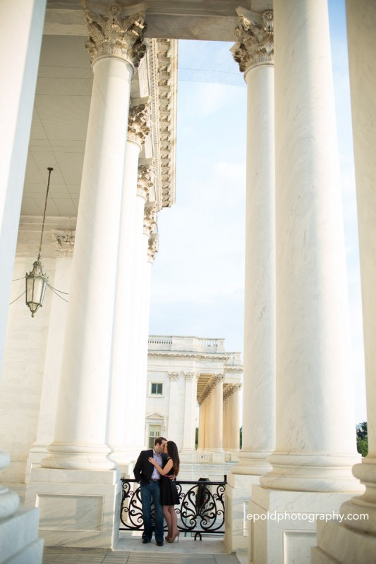 07 DC Engagement Photos Lepold Photography
