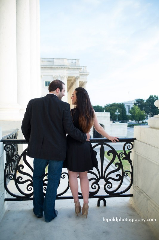 08 DC Engagement Photos Lepold Photography
