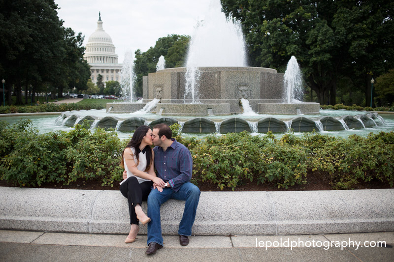 11 DC Engagement Photos Lepold Photography