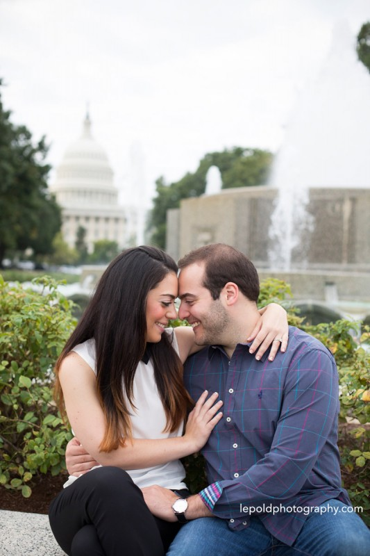 13 DC Engagement Photos Lepold Photography