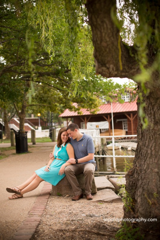05 Engagement Photos Alexandria Lepold Photography