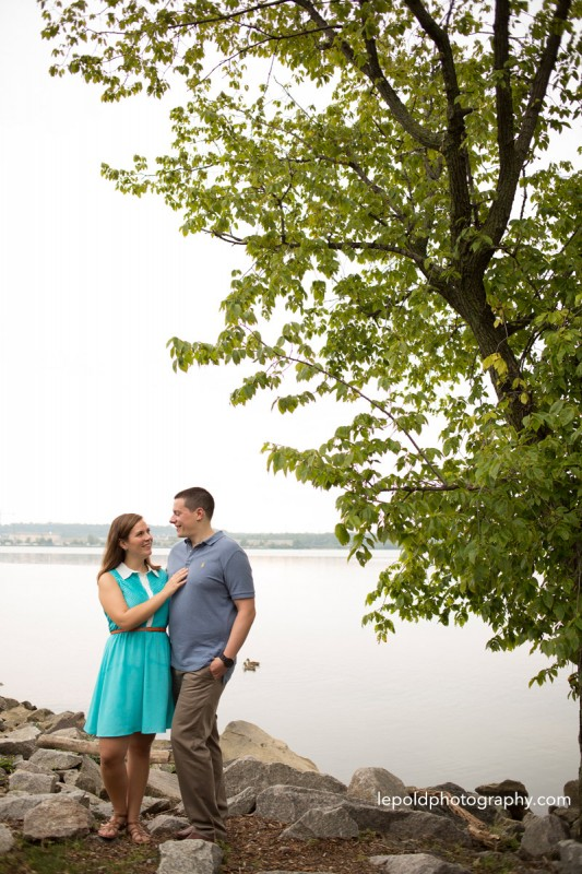 10 Engagement Photos Alexandria Lepold Photography