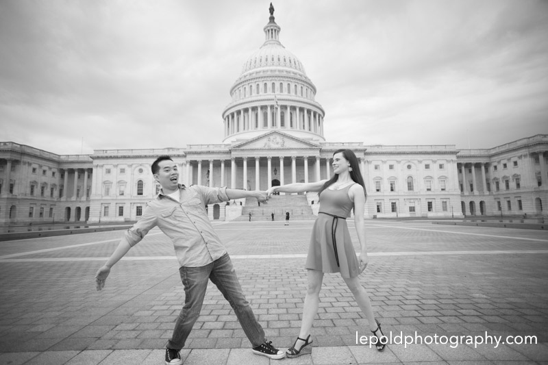 003 DC Engagement Photography LepoldPhotography