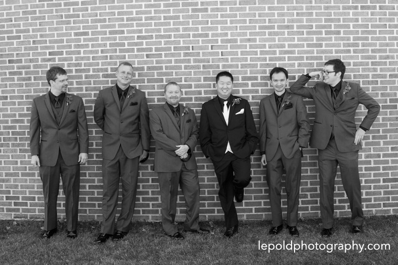 007 River Creek Country Club Wedding LepoldPhotography