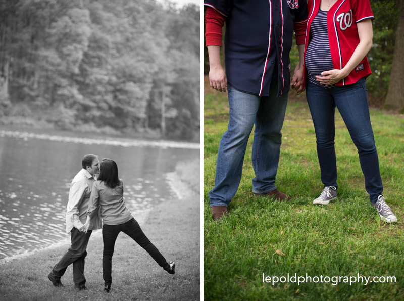 From Bellies to Babies | Northern Virginia Maternity and Newborn Photographer