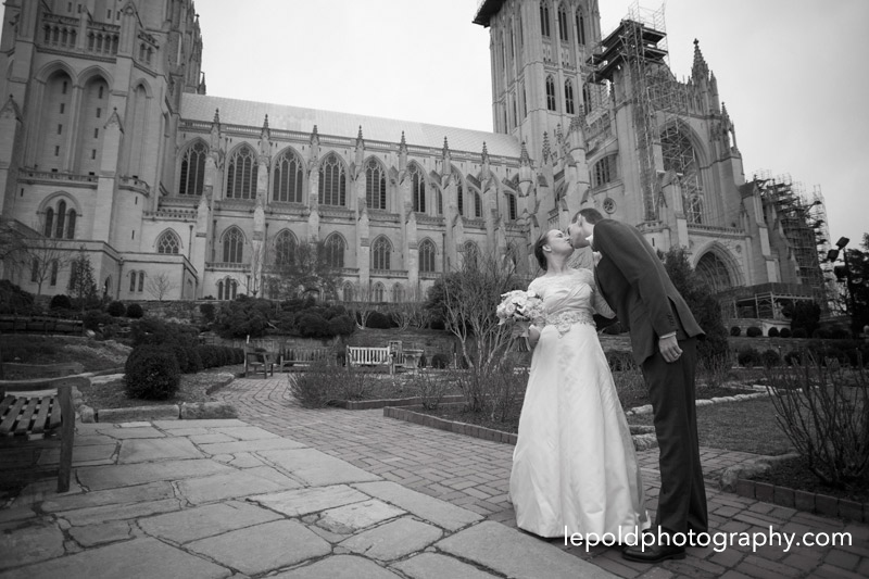 028 National Cathedral Wedding St Albans Wedding LepoldPhotography