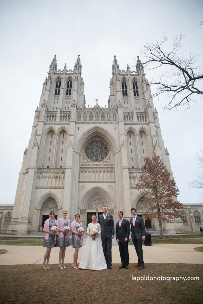 039 National Cathedral Wedding St Albans Wedding LepoldPhotography
