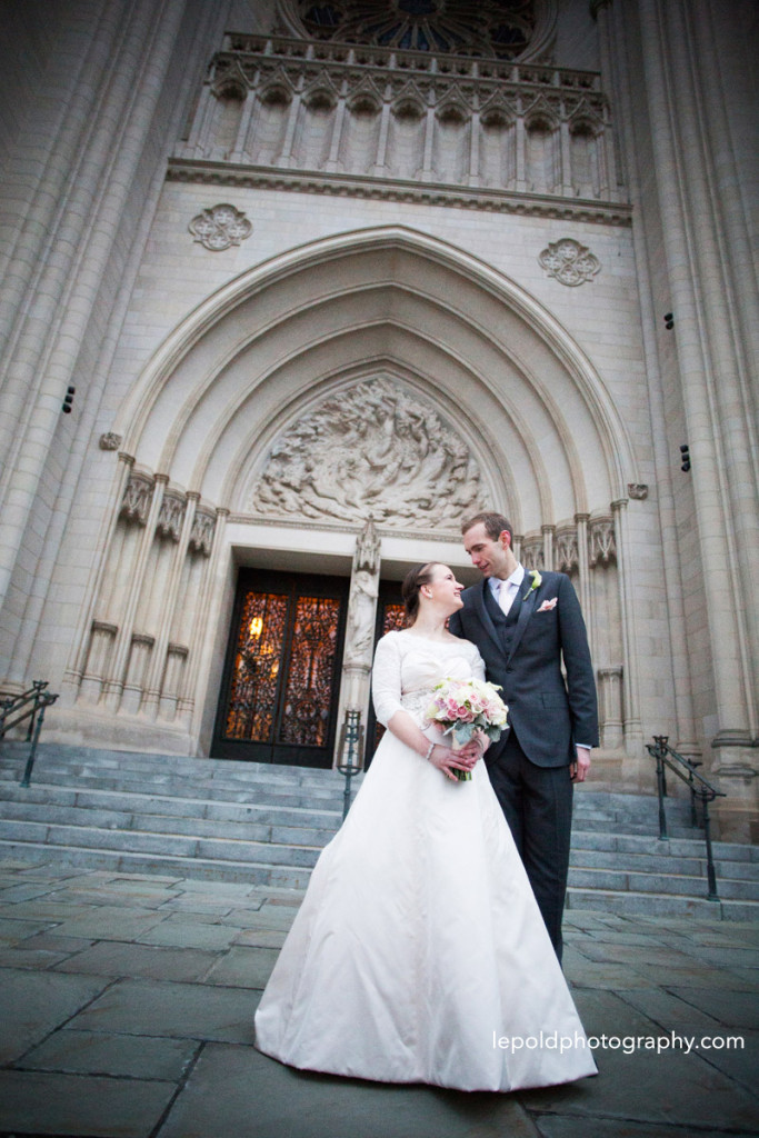042 National Cathedral Wedding St Albans Wedding LepoldPhotography