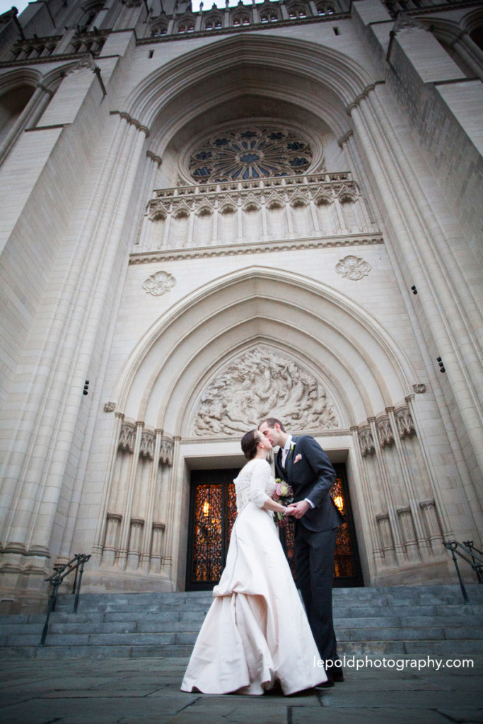 043 National Cathedral Wedding St Albans Wedding LepoldPhotography
