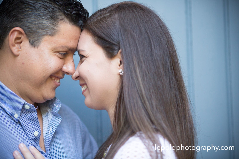 02 Old Town Engagement LepoldPhotography
