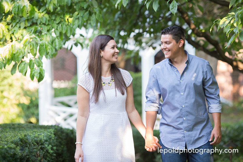03 Old Town Engagement LepoldPhotography
