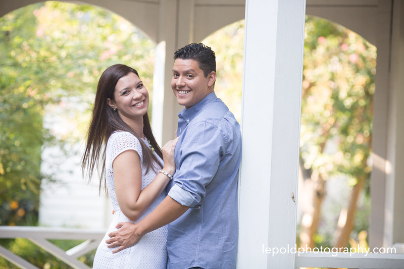 06 Old Town Engagement LepoldPhotography