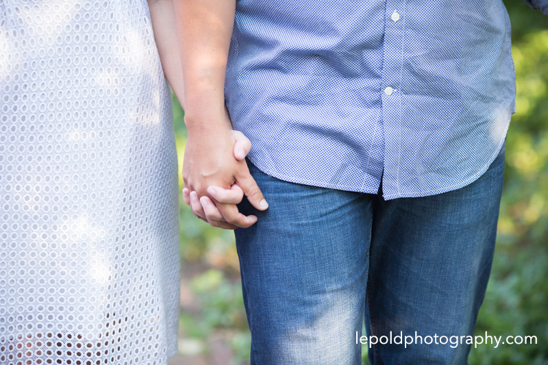 07 Old Town Engagement LepoldPhotography