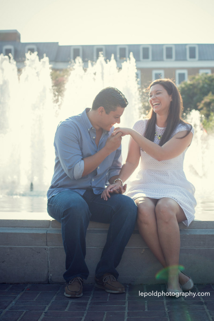 16 Old Town Engagement LepoldPhotography