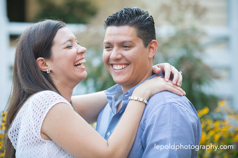 21 Old Town Engagement LepoldPhotography