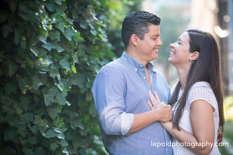 24 Old Town Engagement LepoldPhotography