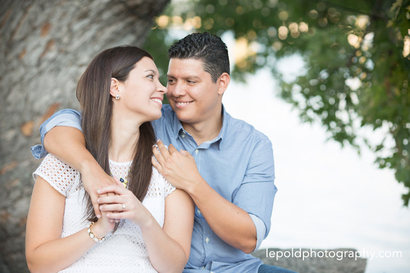 34 Old Town Engagement LepoldPhotography