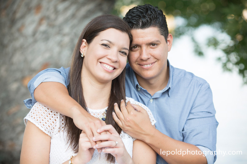 35 Old Town Engagement LepoldPhotography