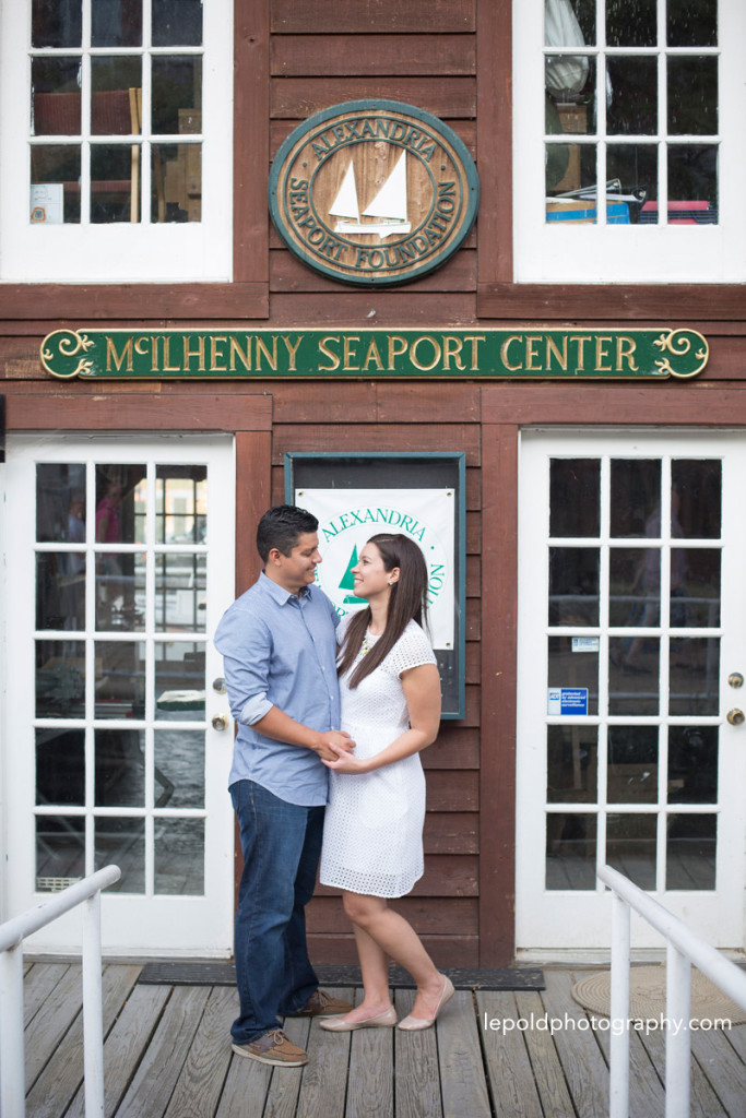 36 Old Town Engagement LepoldPhotography