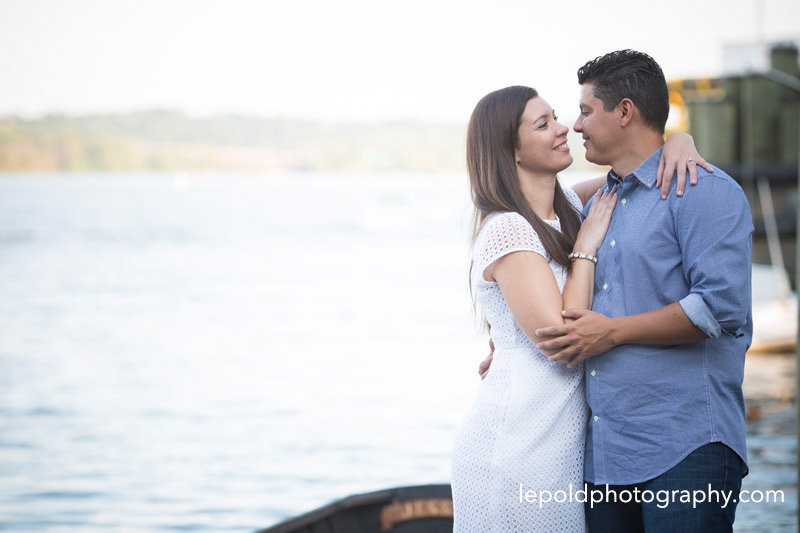 39 Old Town Engagement LepoldPhotography