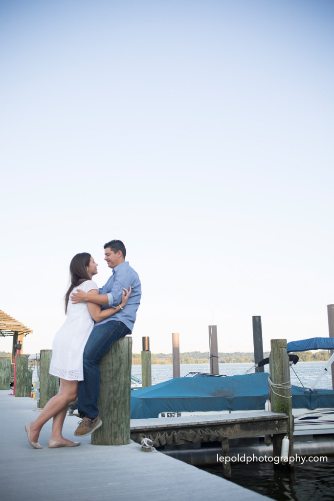 41 Old Town Engagement LepoldPhotography