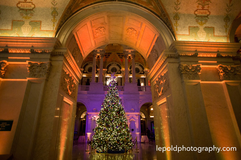Library of Congress Event | DC Event Photographer