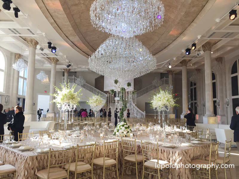 The Bellevue | Newest Wedding Venue in NOVA
