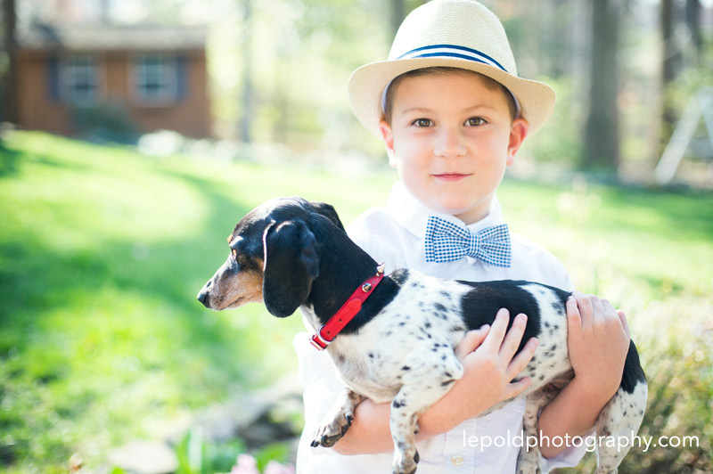 27 Easter-Portraits Lepold Photography
