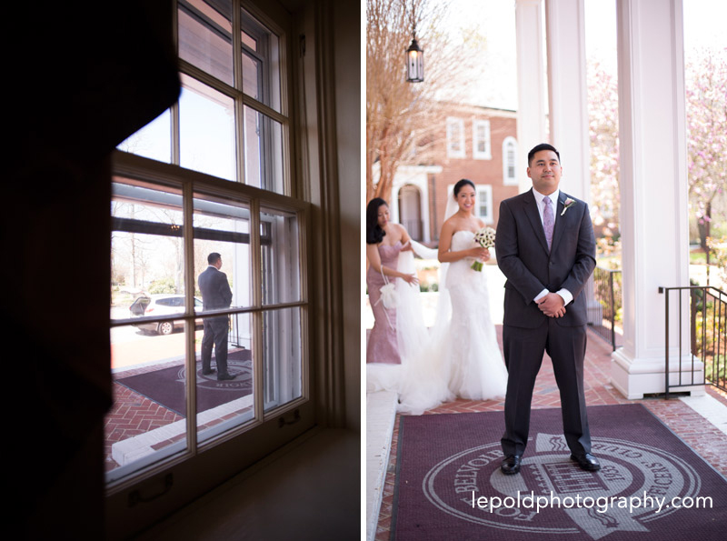 016 Ft Belvoir Officers Club Wedding Lepold Photography