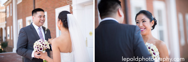 017 Ft Belvoir Officers Club Wedding Lepold Photography