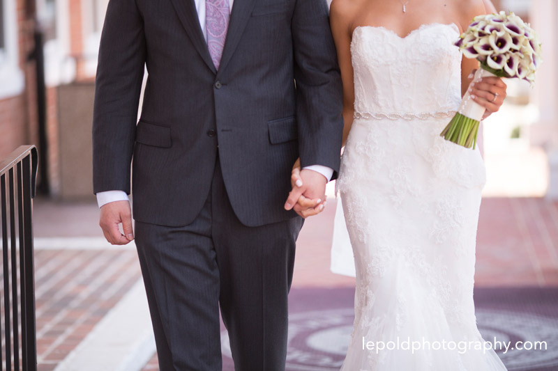 022 Ft Belvoir Officers Club Wedding Lepold Photography