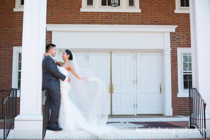 027 Ft Belvoir Officers Club Wedding Lepold Photography