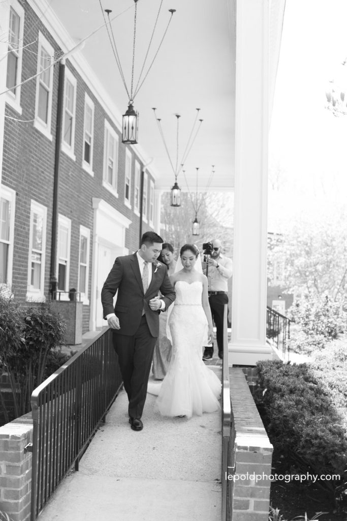 028 Ft Belvoir Officers Club Wedding Lepold Photography