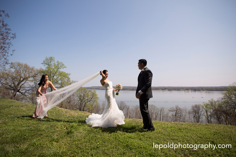 029 Ft Belvoir Officers Club Wedding Lepold Photography