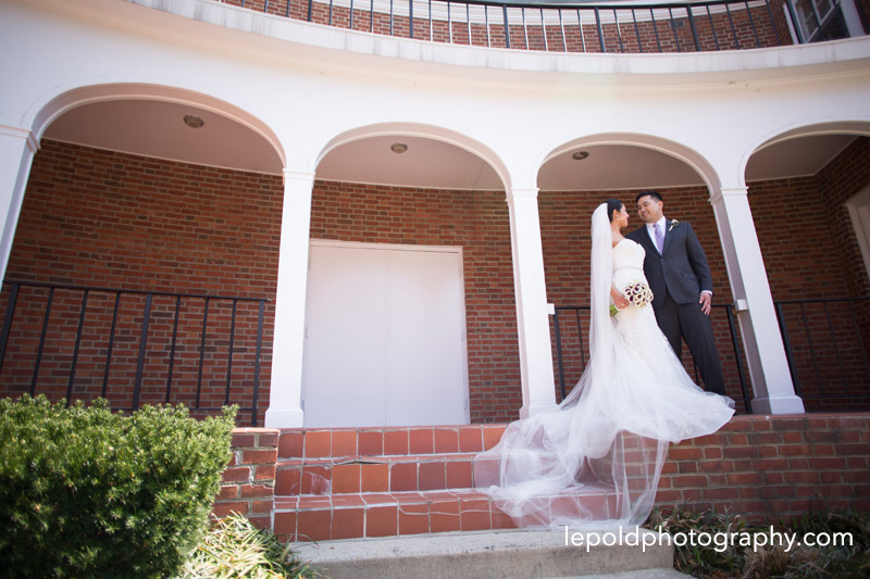 048 Ft Belvoir Officers Club Wedding Lepold Photography