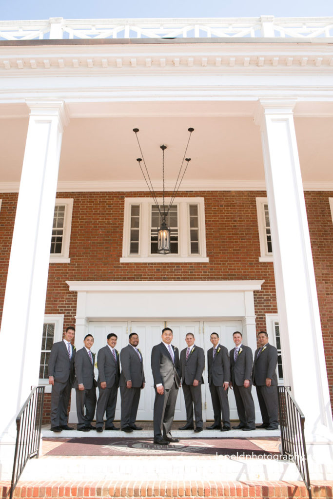 060 Ft Belvoir Officers Club Wedding Lepold Photography