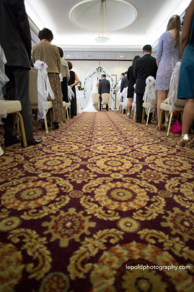 075 Ft Belvoir Officers Club Wedding Lepold Photography
