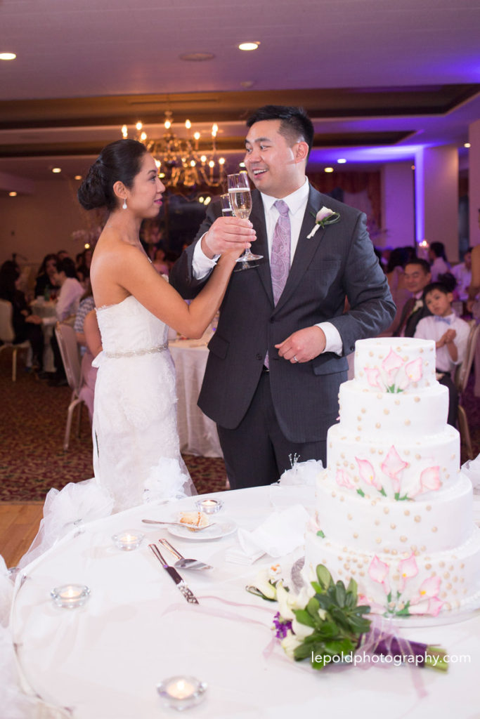 101 Ft Belvoir Officers Club Wedding Lepold Photography