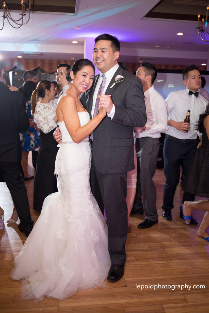 107 Ft Belvoir Officers Club Wedding Lepold Photography