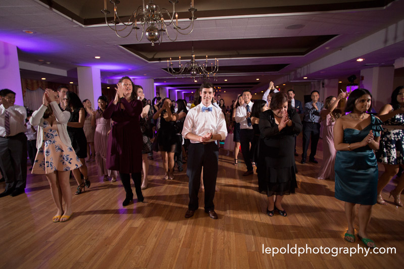 111 Ft Belvoir Officers Club Wedding Lepold Photography