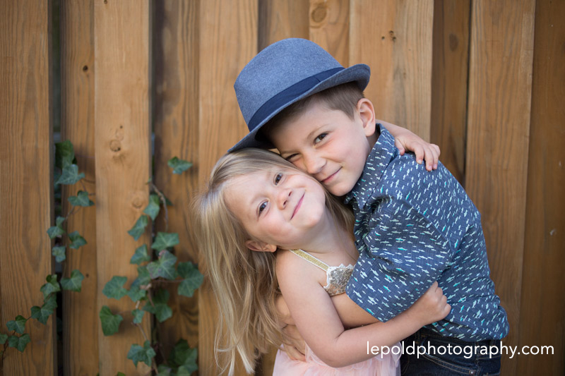 Preparing for your Family Portrait Session | My Little Ones