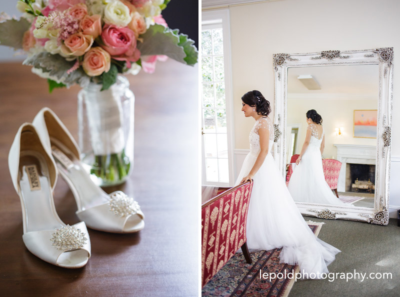 001 Woodend Sanctuary Wedding Lepold Photography