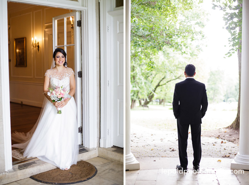 012 Woodend Sanctuary Wedding Lepold Photography