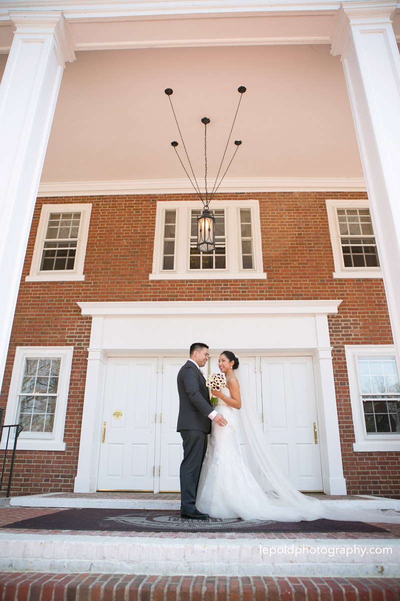 019 Ft Belvoir Officers Club Wedding Lepold Photography